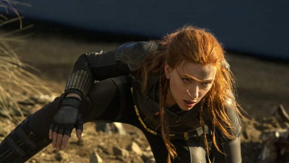 Scarlett Johansson y Disney libran una batalla legal