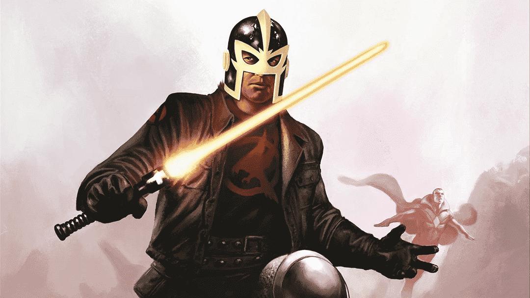 Este héroe de Marvel aparecerá en Eternals y volvería en Secret Invasion