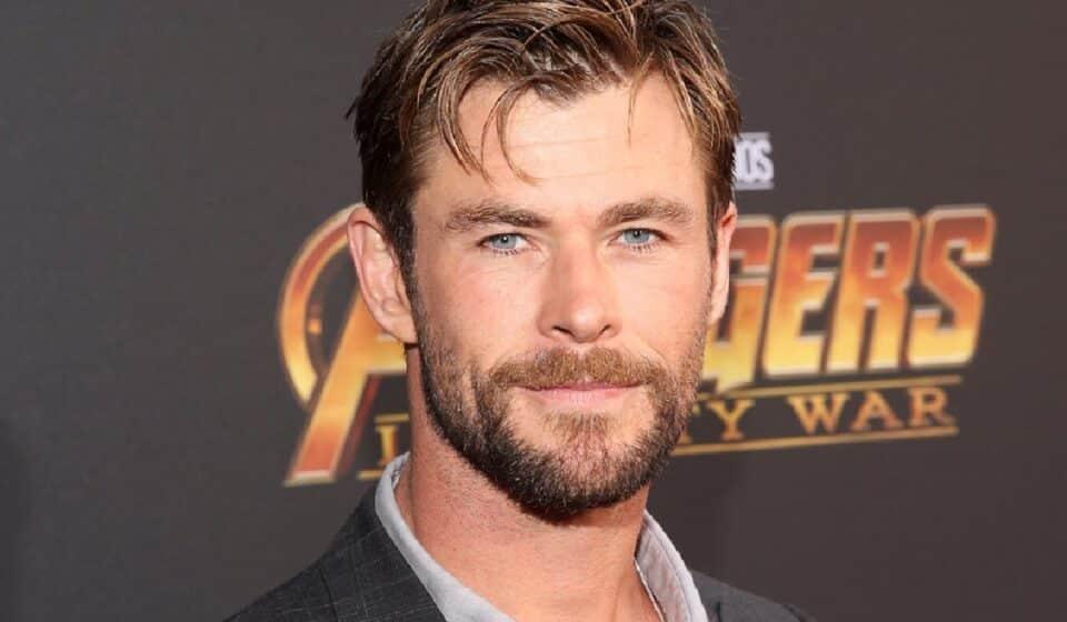 ¿Lo conocías?: El talento oculto de Chris Hemsworth
