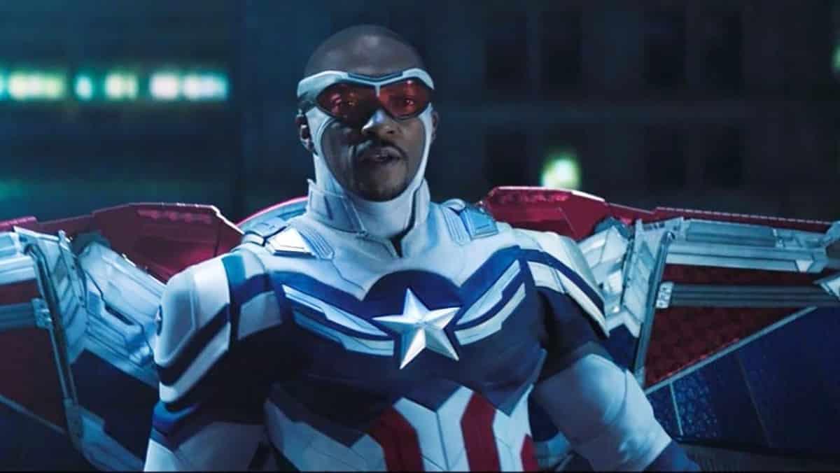 lider de los Vengadores en Marvel Studios