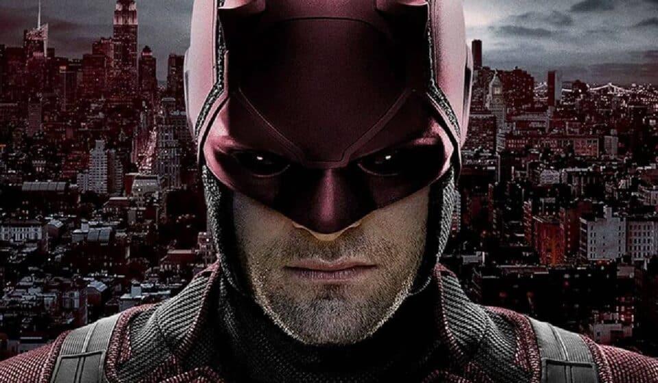 Un cambio de horario confirmaría a Daredevil en Spider-Man: No Way Home