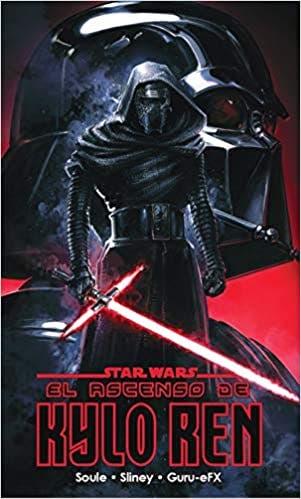 Star Wars: El ascenso de Kylo Ren