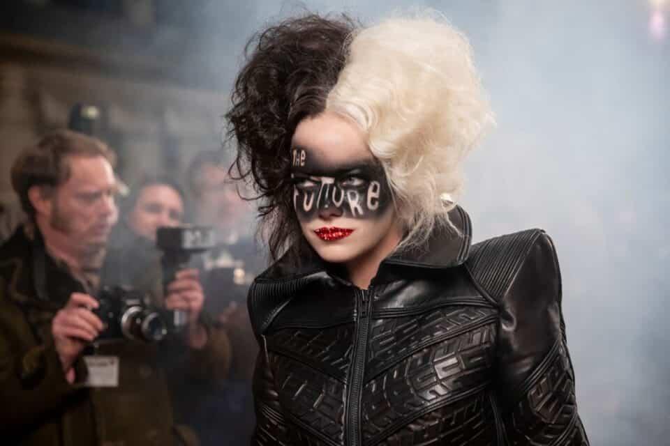 Crítica: Cruella y tres grandes apuestas sobre este filme