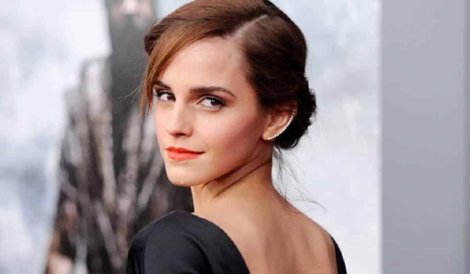 Reapareció Emma Watson y compartió un fuerte mensaje