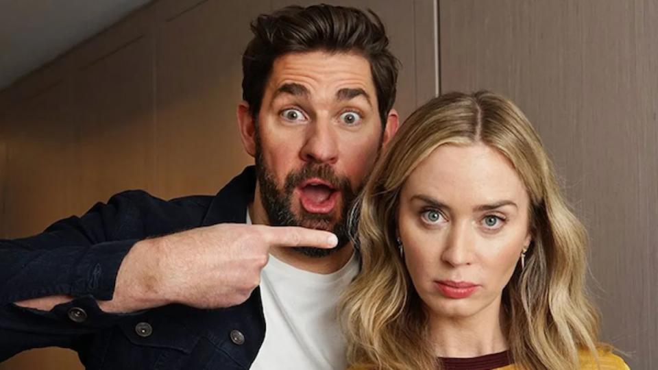Adiós 4 Fantásticos: Emily Blunt no quiere estar en una película de superhéroes