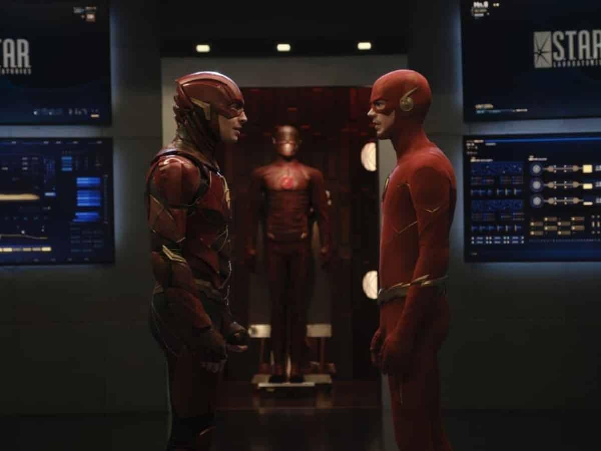 Flash tendrá una temporada más y arranca con sorpresas
