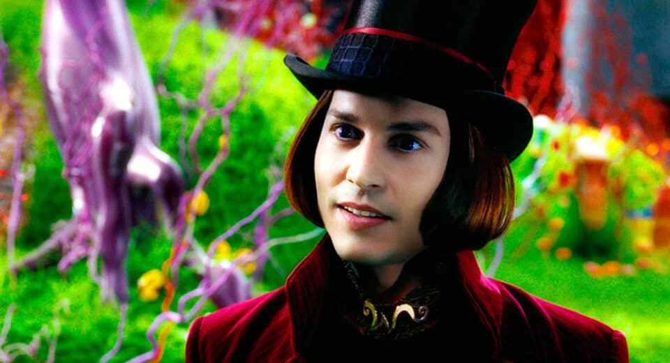 OFICIAL: Este actor dará vida a Willy Wonka ¡Adiós a Johnny Depp!