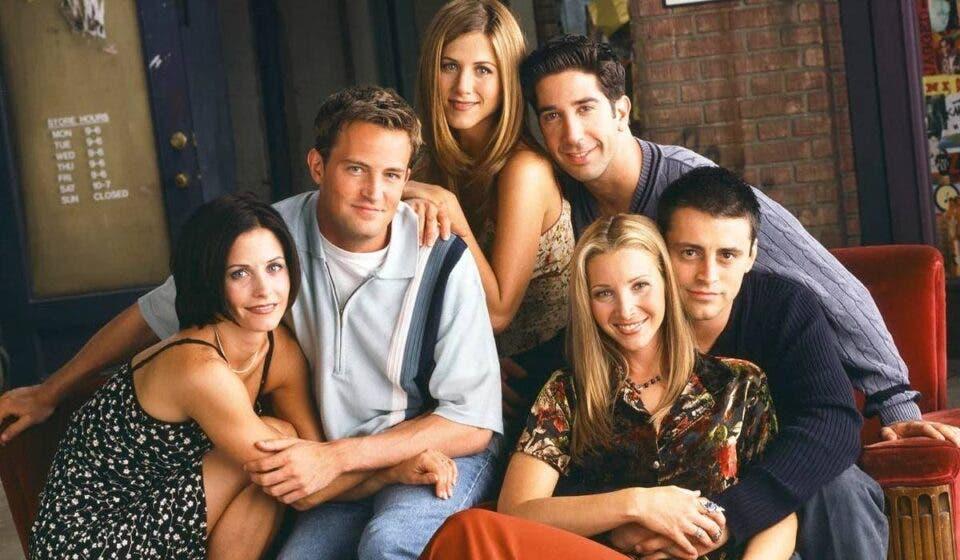 ¡Friends lanzó el teaser y fecha de estreno del reencuentro!