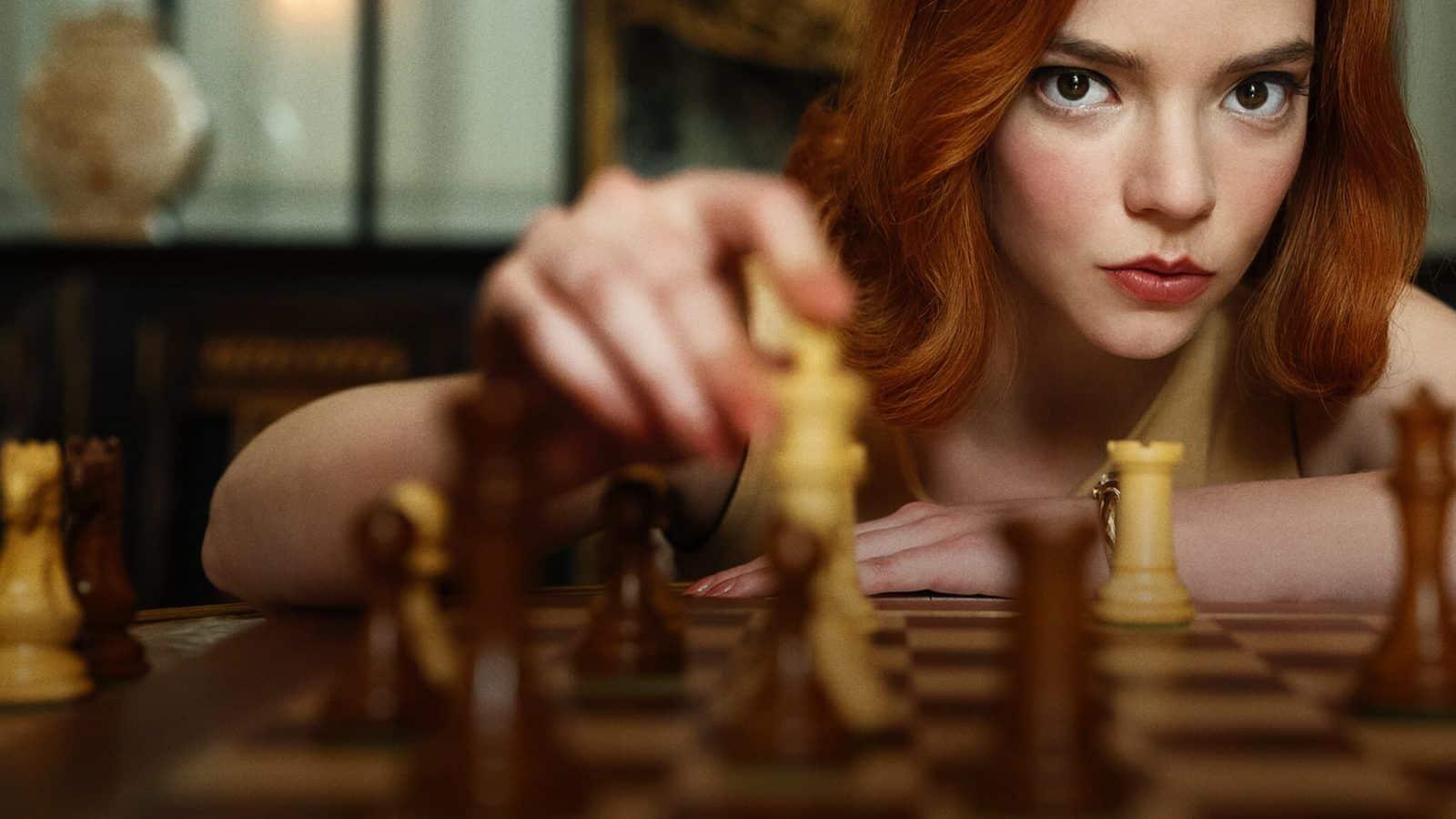 5 miniseries en Netflix que tienes que ver