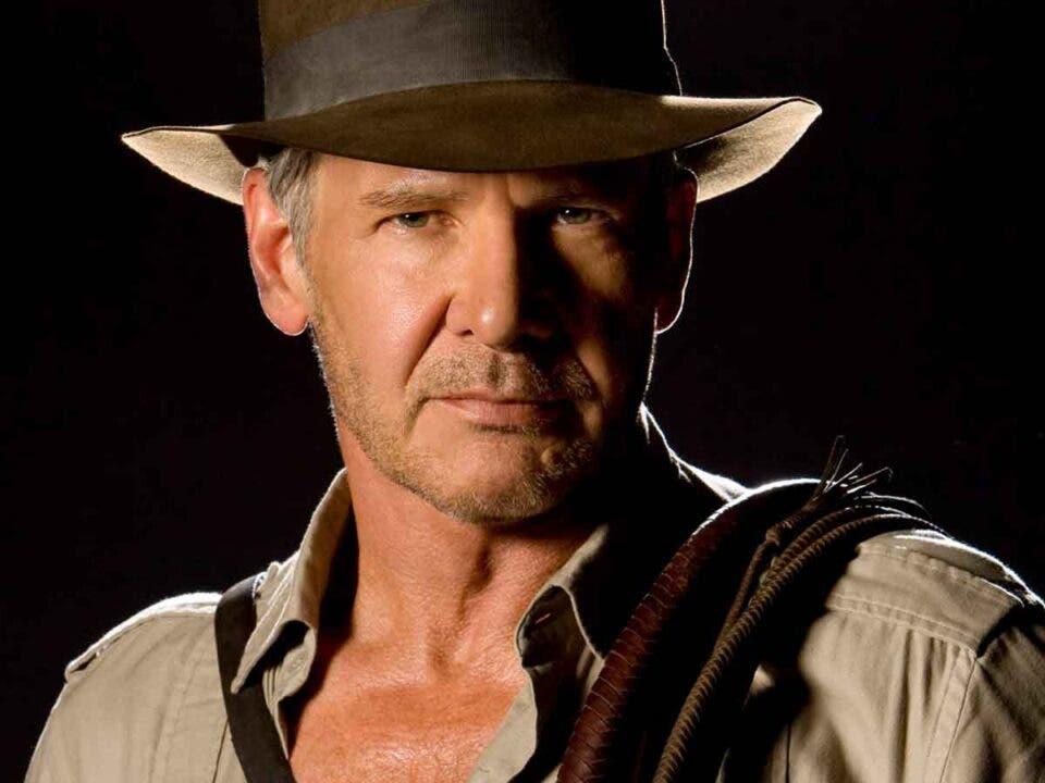 Filtran la sorprendente trama espacial de Indiana Jones 5