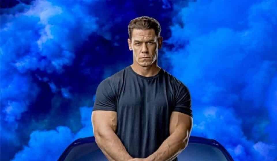 Fast and Furious 9 cae en la taquilla China por culpa de John Cena