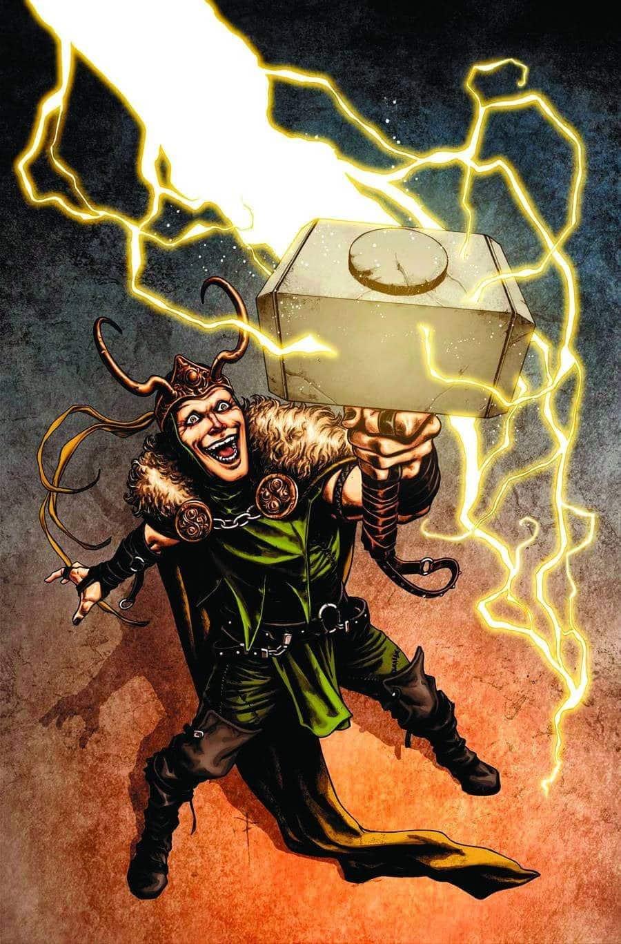 The Trials of Loki
