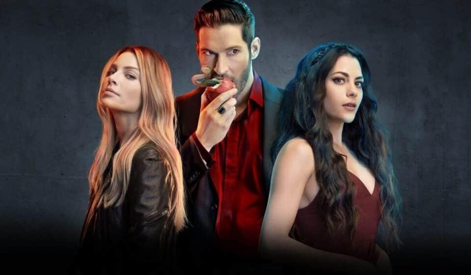 Lucifer: ¡Primer trailer de la segunda parte de la Temporada 5!