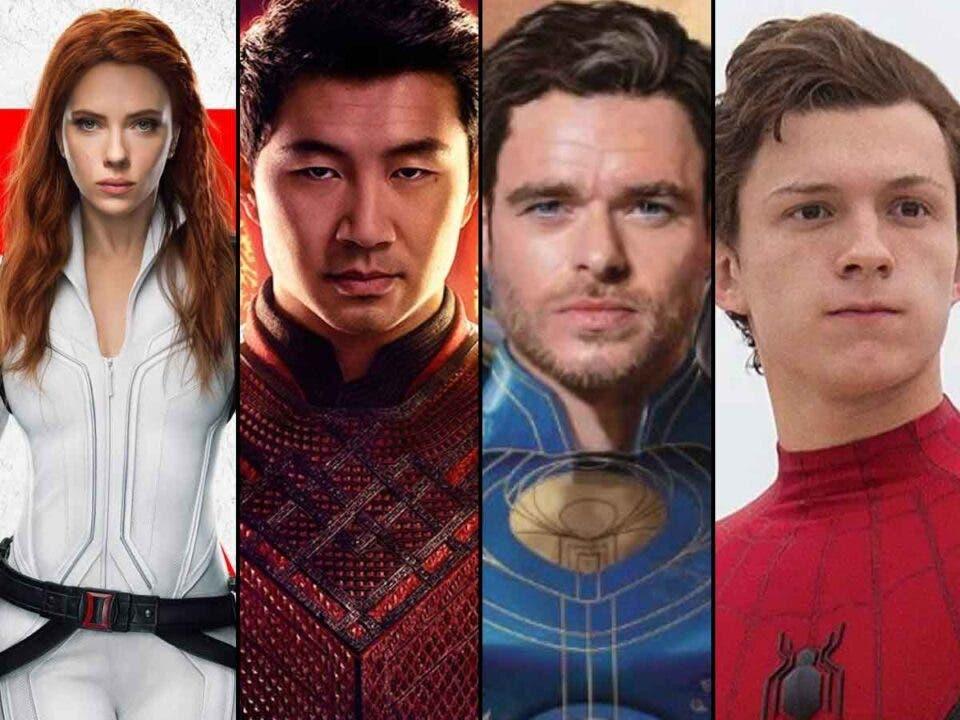Marvel Studios tiene muchos problemas con dos películas en China