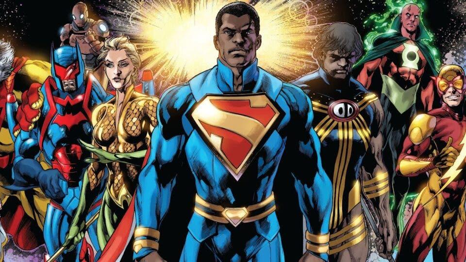 Michael B. Jordan tiene competencia. Aparecen candidatos para Superman