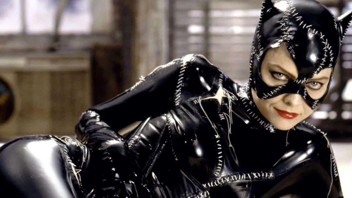 Revelan imágenes impactantes de la nueva Catwoman