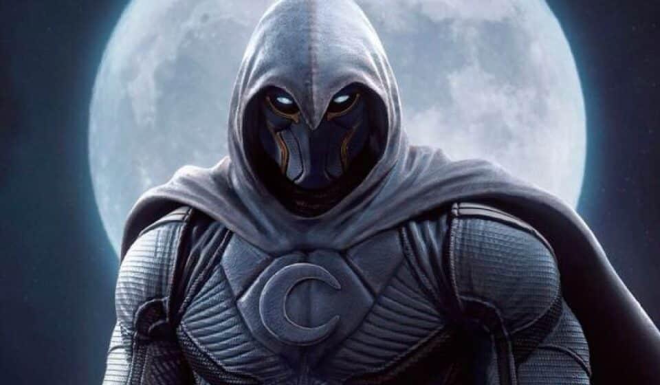 Moon Knight: ¡Comenzó el rodaje de la nueva serie de Marvel!