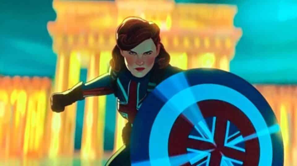 Esta sería la fecha de estreno de What If...? en Disney+