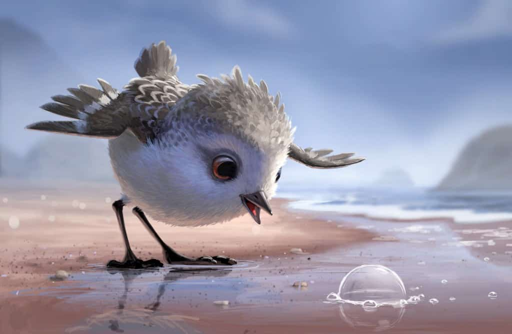 5 cortos de Pixar que no debes perderte en Disney+