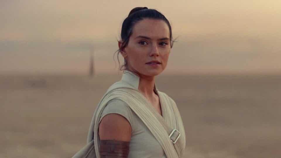 ¿Gal Gadot o Daisy Ridley? ¿Quién liderará Star Wars a futuro?