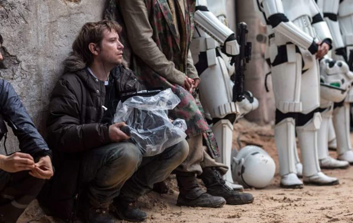 Director de Rogue One y protagonista de Tenet preparan un superproyecto