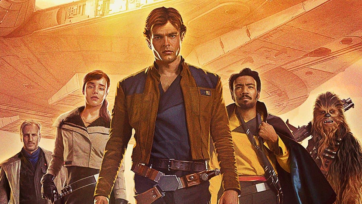 Los fans de Star Wars piden este spin-off en las redes sociales