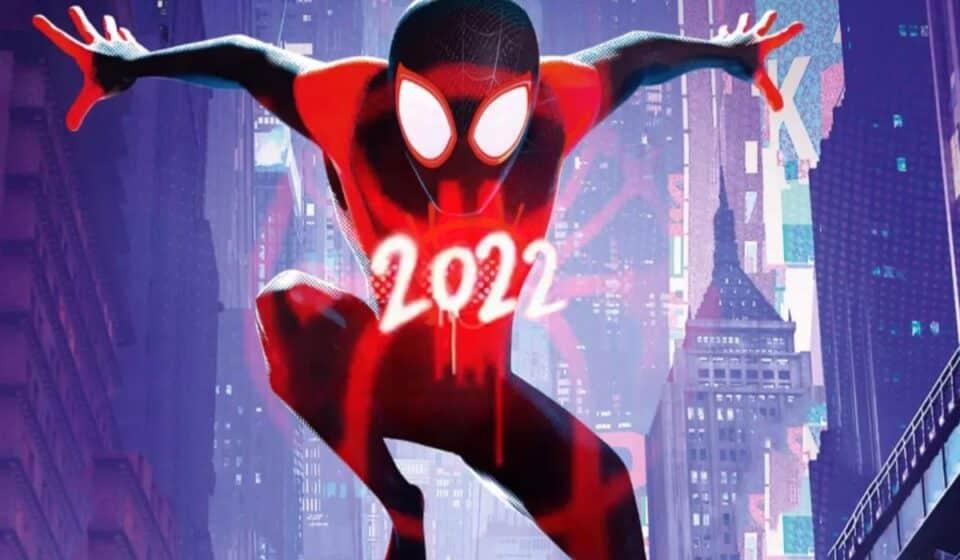 ¿Qué se sabe hasta el momento sobre Spider-Man: Un nuevo universo 2?