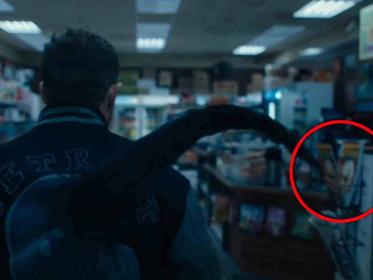 El tráiler de Venom: Habrá matanza tiene una referencia a Stan Lee
