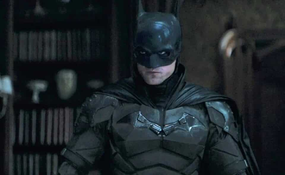The Batman: Mercancía filtra el diseño del nuevo Batimóvil y más