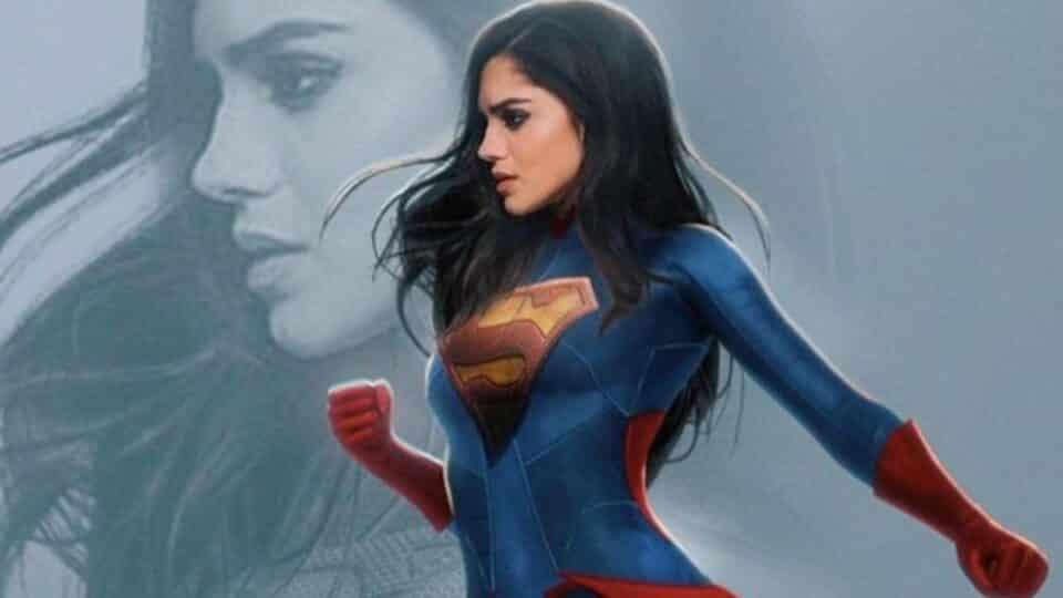 Ya sabemos que versión de Supergirl veremos en la película de The Flash