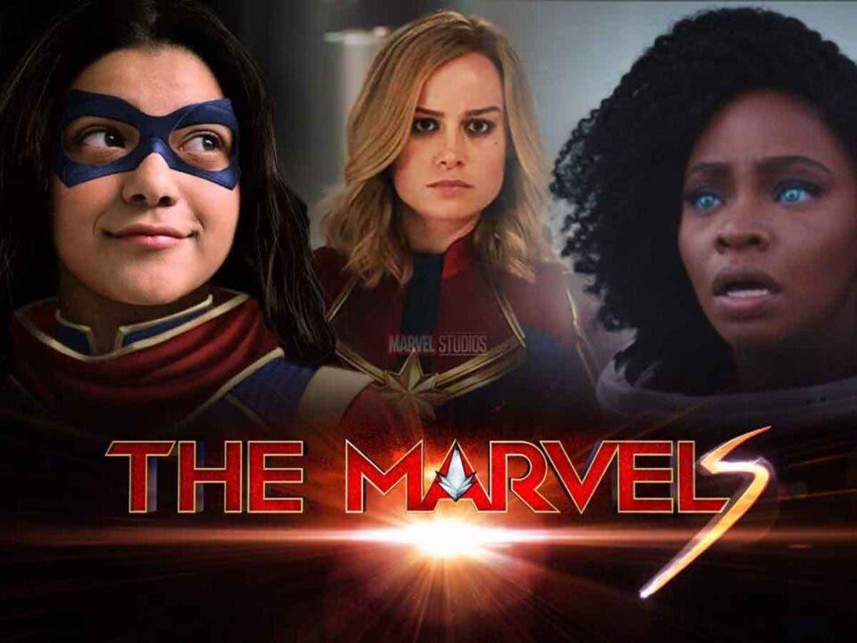 directora defiende la libertad creativa que ofrece Marvel Studios