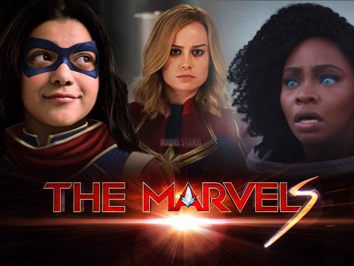 Marvel Studios ya tiene la sustituta perfecta para Brie Larson como Capitana Marvel