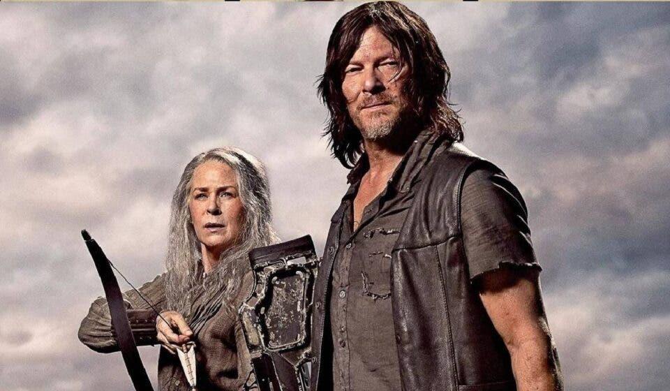 The Walking Dead: Estos son los nuevos villanos en la temporada 11