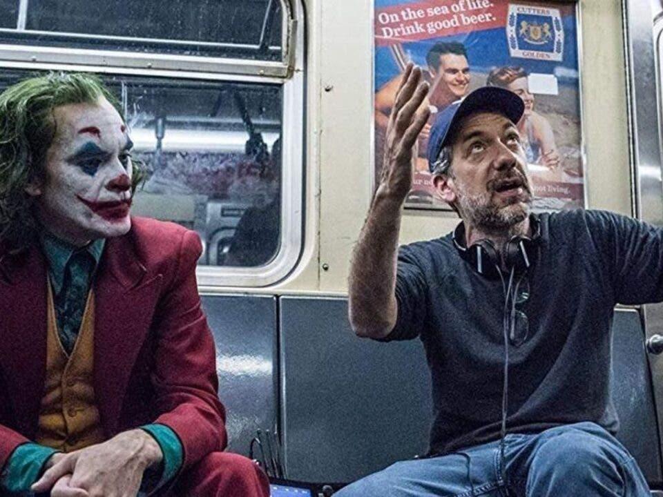 La secuela del Joker ya confirmó al que será su director