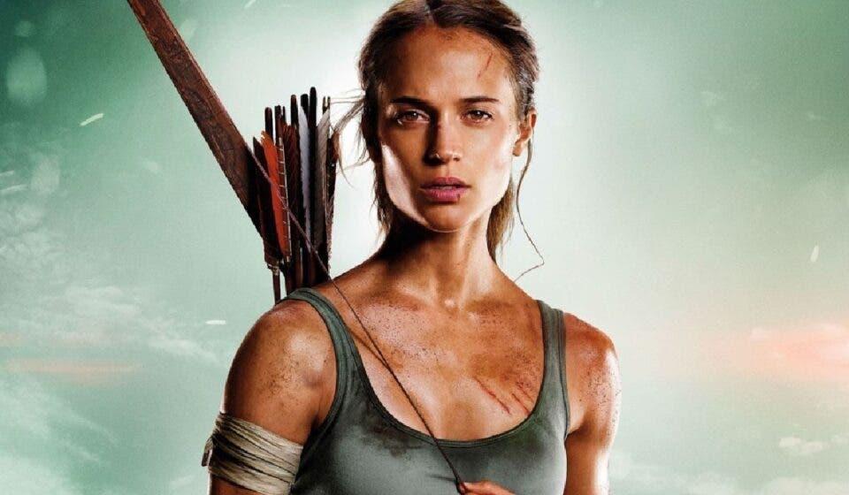Tomb Raider 2: Alicia Vikander quiere a esta actriz en el reparto