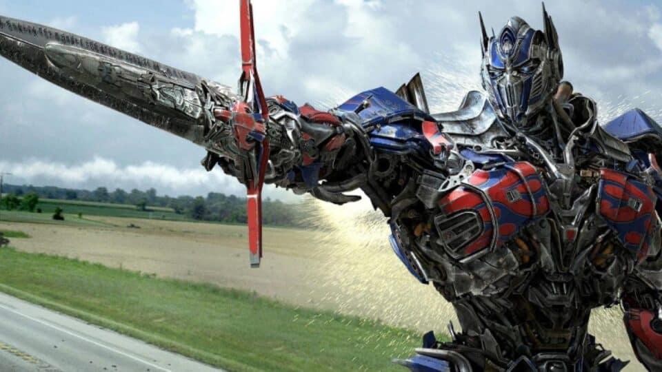 Este será el nuevo actor principal de Transformers