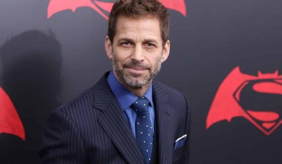 Zack Snyder confirms we'll never see the SnyderVerse