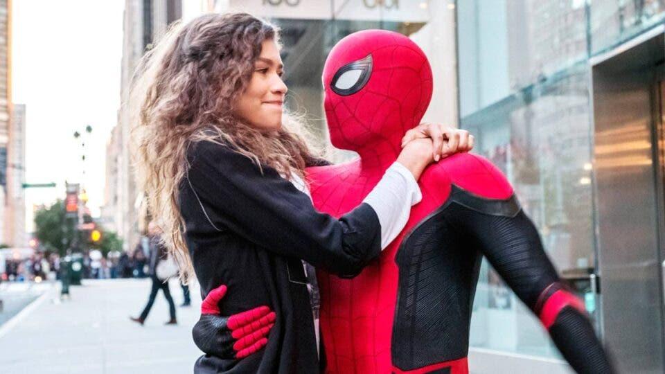 Marvel habla sobre el tráiler de Spider-Man: No Way Home