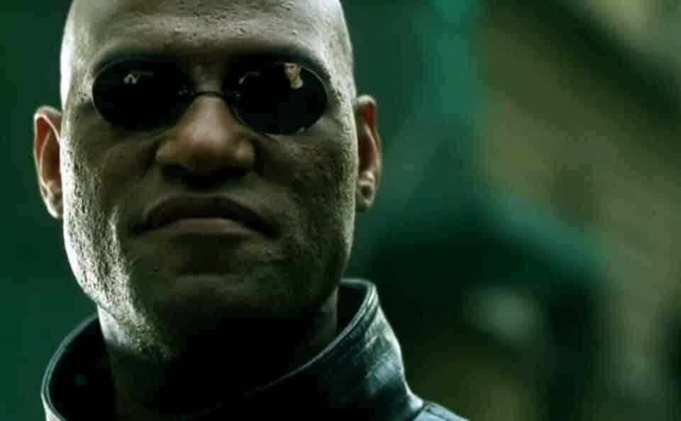 Laurence Fishburne confirma que sigue en John Wick, pero no en Matrix