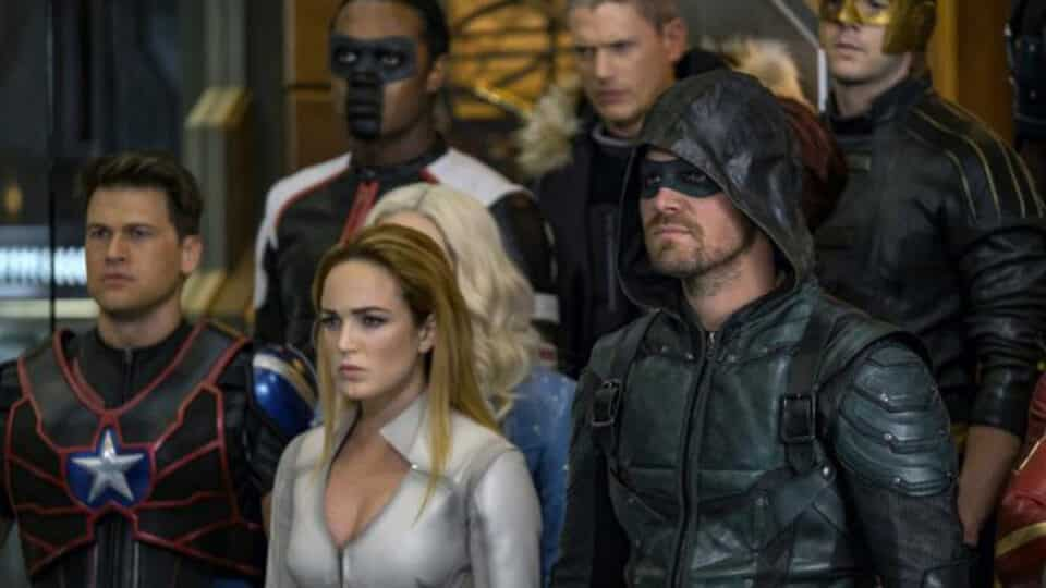 Una estrella de DC's Legends of Tomorrow dirigirá un episodio