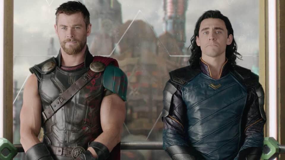 ¡OFICIAL! Loki no volverá en Thor: Love and Thunder