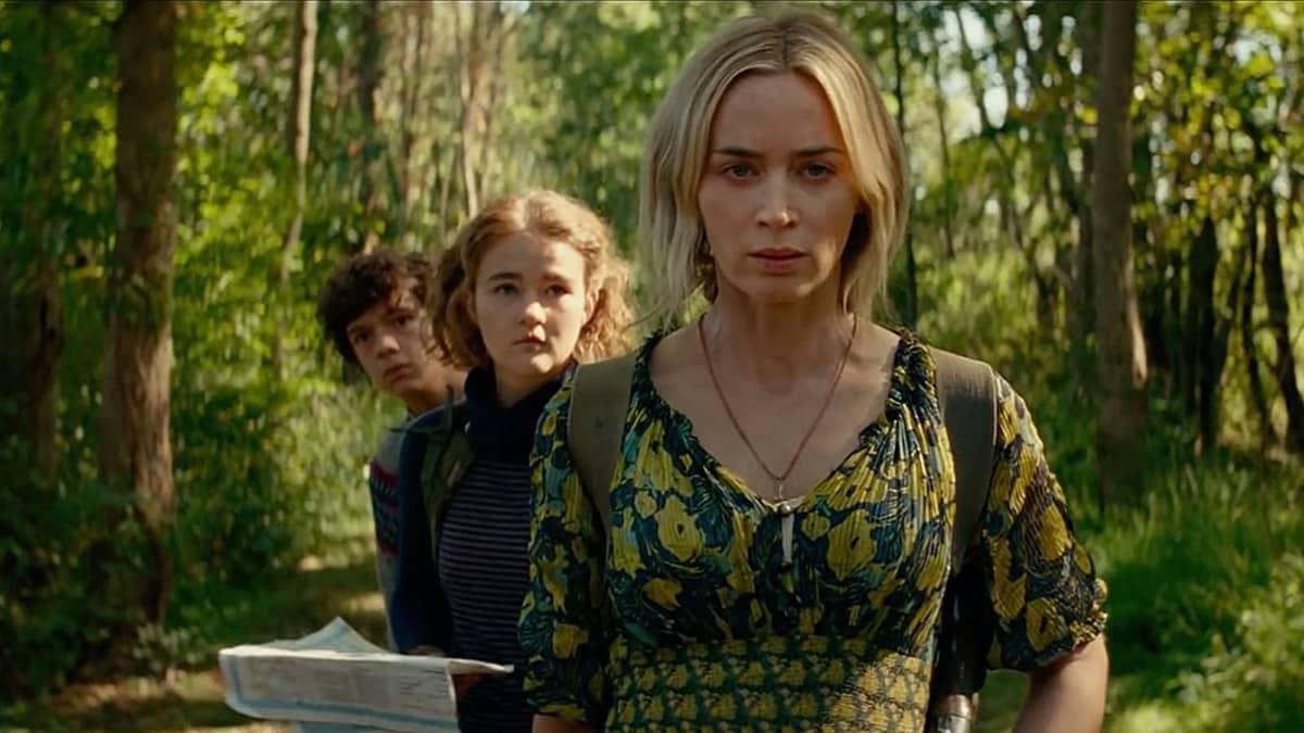 Sorpresas: Hitman's Wife's Bodyguard se va a la cima del box office
