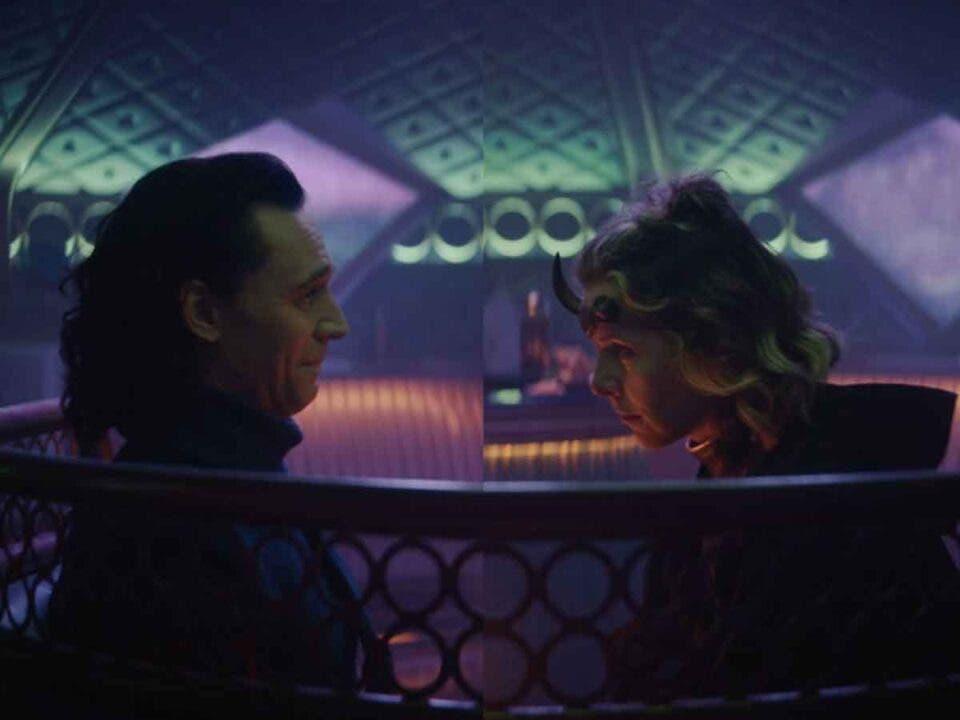 Así abordó Marvel Studios la sexualidad de Loki
