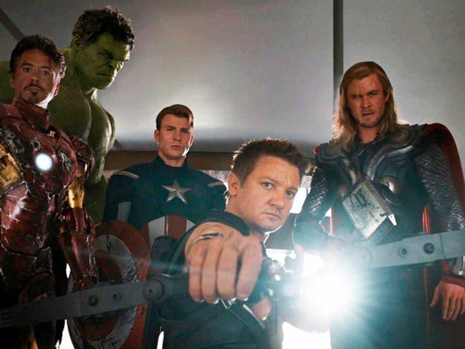 Así rejuvenecerá Marvel Studios a los Vengadores