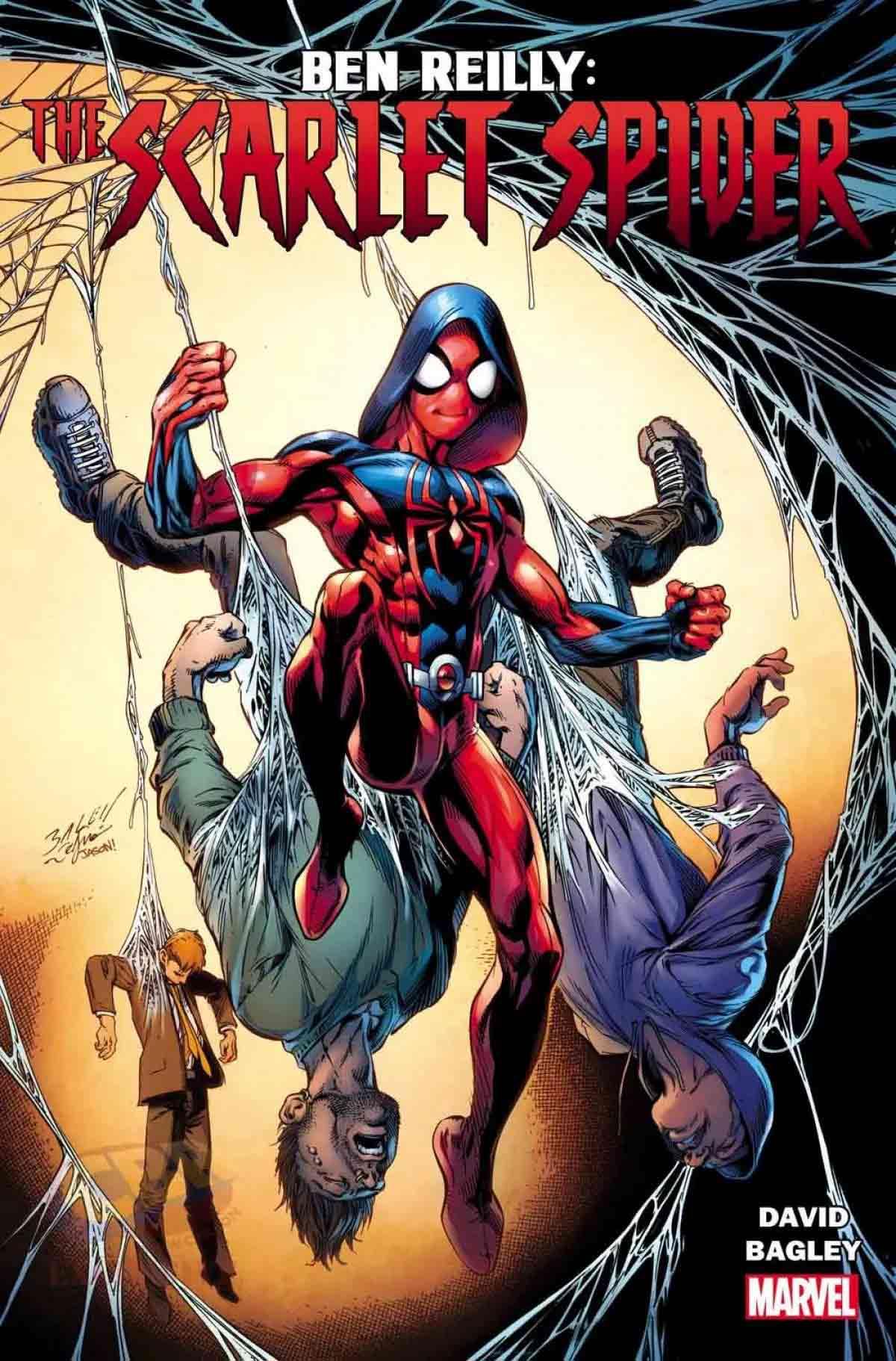 Una nueva versión de Spider-Man podría enfrentarse a Venom en el cine