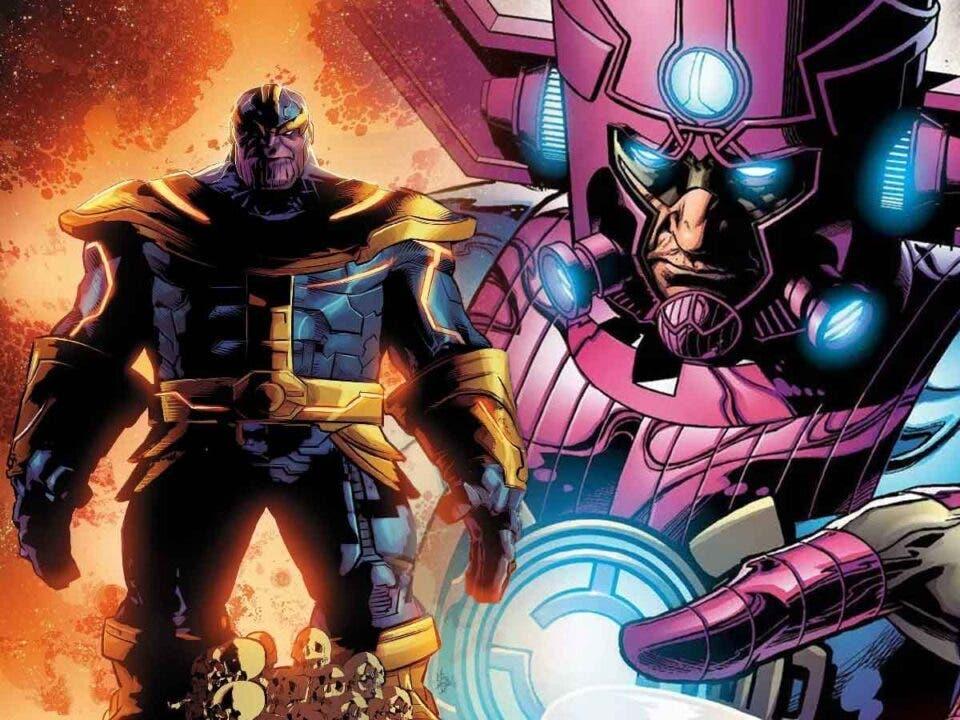 Capitán América revela las 8 mayores amenazas del Universo Marvel