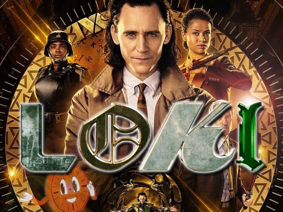 Crítica de Loki: La mejor serie de Marvel Studios (Sin SPOILERS)