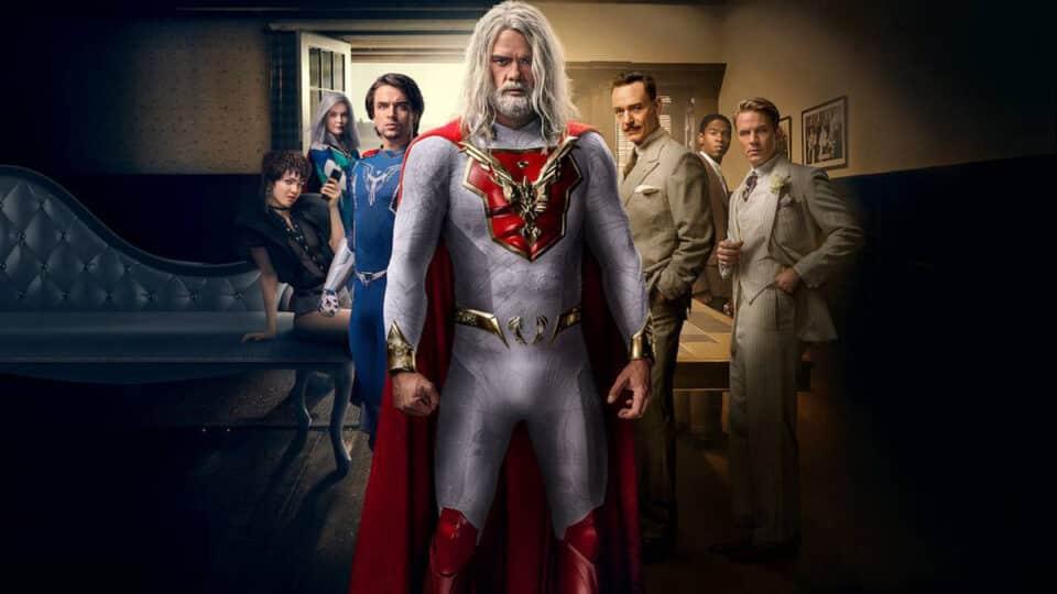 Netflix cancela El Legado de Júpiter ¿Estás de acuerdo?