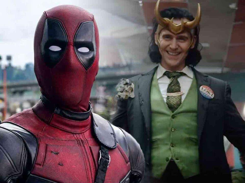 Deadpool también fue un agente de la TVA como Loki