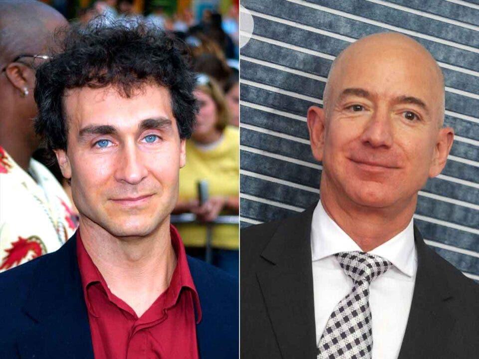 Doug Liman irá al espacio con Tom Cruise y se ríe del viaje de Jeff Bezos